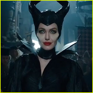 Angelina Jolie's 'Maleficent' Releases New Trailer & We're Even More Excited to See the Film!