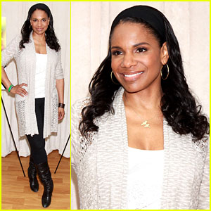 Audra McDonald Preps to Play Billie Holiday on Broadway!