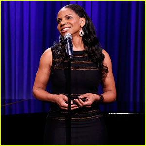 Audra McDonald Singing Yahoo Answers on 'Fallon' is a Must Watch Video!