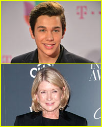 Austin Mahone & Martha Stewart Turned Down 'Dancing with the Stars'?