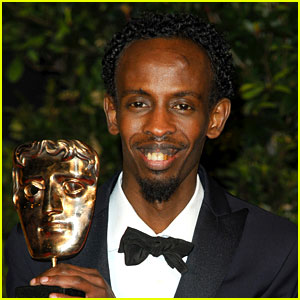Barkhad Abdi is Broke - 'Captain Phillips' Oscar Nominee Reveals Money Issues