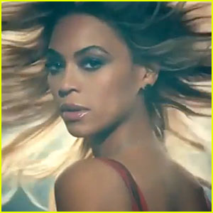 Beyonce Gets Going with Toyota Commercial - Watch Now!