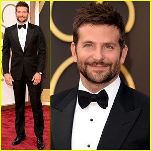 Bradley Cooper - Oscars 2014 Red Carpet