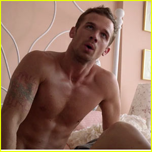 Cam Gigandet's Penis Comes to Life in 'Bad Johnson' Trailer!