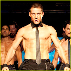 Channing Tatum's 'Magic Mike 2' Director & Title Revealed - Find Out the Details!