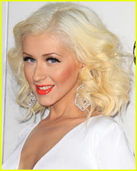 Christina Aguilera Encourages Fans to Celebrate Strange 'Holiday'