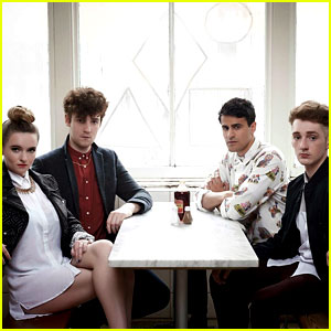 Clean Bandit's 'Rather Be' ft. Jess Glynne: JJ Music Monday!