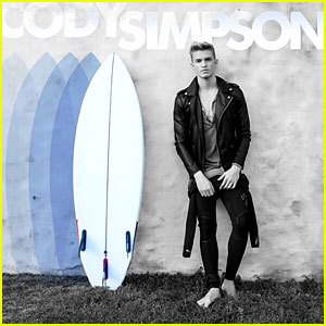 Cody Simpson: 'Surfboard' Full Song & Lyrics - Listen Now!