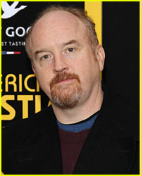 Comedian Louis CK Will Host 'Saturday Night Live' on March 29!