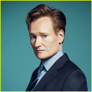Conan O'Brien is the New Host for the MTV Movie Awards 2014