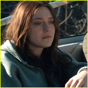 Dakota Fanning Follows a Villainous Jesse Eisenberg in 'Night Moves' Trailer