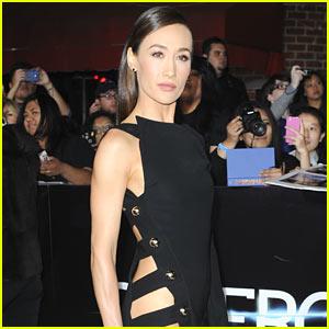 Divergent's Maggie Q Starring in Kevin Williamson's CBS Stalker Drama!