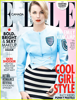 Emily VanCamp to 'Elle Canada': I'm Excited to Have Kids One Day!