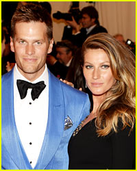 Wow! Gisele Bundchen & Tom Brady List Home for $50 Million