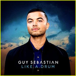 Guy Sebastian's 'Like a Drum': JJ Music Monday!