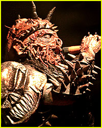 GWAR's Dave Brockie Found Dead at 50