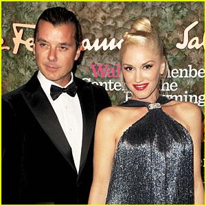 Gwen Stefani & Gavin Rossdale Name Third Son Apollo Bowie Flynn!