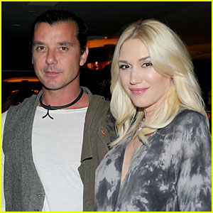 Gwen Stefani & Gavin Rossdale Welcome Their Third Son!