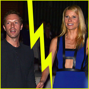 Gwyneth Paltrow & Chris Martin Split After 10 Years of Marriage