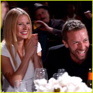 Gwyneth Paltrow & Chris Martin Are Vacationing Together Right Now Despite Split