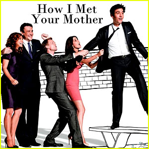 'How I Met Your Mother' Finale: The Mother's Name is Revealed!