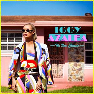 Iggy Azalea's 'Impossible to Nothing': JJ Music Monday!