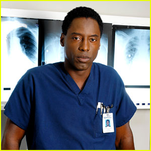 Isaiah Washington Returning to 'Grey's Anatomy' - Find Out Why!