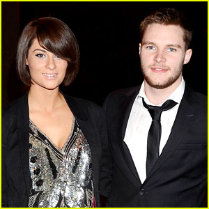 Transformers 4's Jack Reynor: Engaged to Madeline Mulqueen!