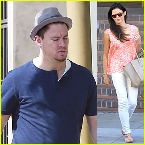 Jenna Dewan Gushes That Daughter Everly Has Channing Tatum's Genes!