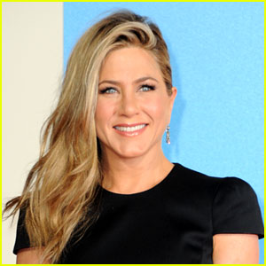 Jennifer Aniston Doesn't Mind Being Associated with Her Age