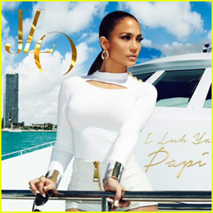 Jennifer Lopez: 'I Luh Ya PaPi' Full Song & Lyrics - Listen Now!