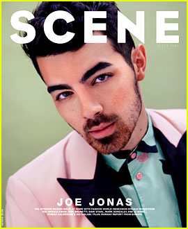 Joe Jonas Talks Fun Night at a Strip Club with Diplo