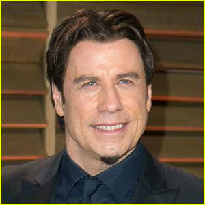 John Travolta: I've Been Beating Myself Up All Day After Mispronouncing Idina Menzel's Name