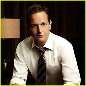 Josh Charles on 'The Good Wife' Twist: Fans Can Blame Me