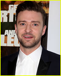 Justin Timberlake Used James Van Der Beek's ID to Get Into a Club in the 90s!