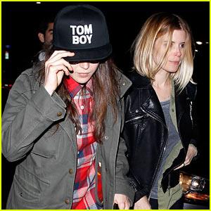 Kate Mara & Ellen Page Fuel Our Dream Casting Rumors for 'True Detective' Season Two!