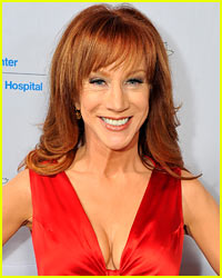 Kathy Griffin Receives Death Threats After Brief Demi Lovato Twitter Feud