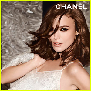 Keira Knightley Ruined Her Chanel Wedding Dress with Big Red Wine Stain!