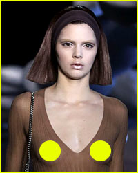 Kendall Jenner Goes By Just 'Kendall' in the Modeling World