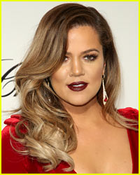 Khloe Kardashian Posts Vine Where She's Totally Naked!