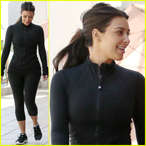 Kim Kardashian: I Feel Blessed to Have My Mom's Sense of Style