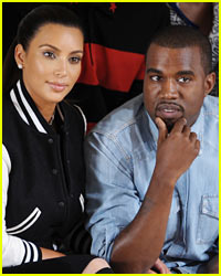 Burger King Wants to Cater Kim Kardashian & Kanye West's Wedding!