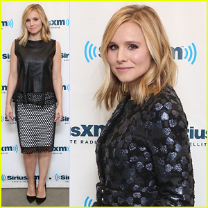 Kristen Bell: 'It's More Interesting To Watch A Female'