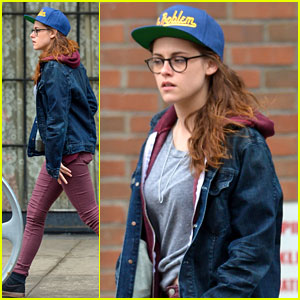 Kristen Stewart is Having 'No Problem' in New York City