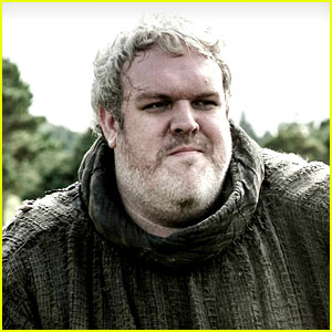 Game of Thrones' Kristian Nairn (aka Hodor) Comes Out as Gay