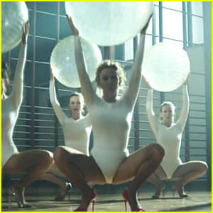 Kylie Minogue Makes Us Want to 'Sexercize' All the Time - Watch the Video Now!