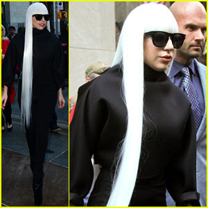 Lady Gaga Gives Fans a Special Sneak Peek at 'G.U.Y.' Video - Watch Now!