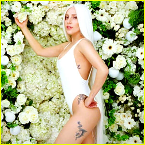 Lady Gaga: 'G.U.Y.' Full Video Premiere - WATCH NOW!