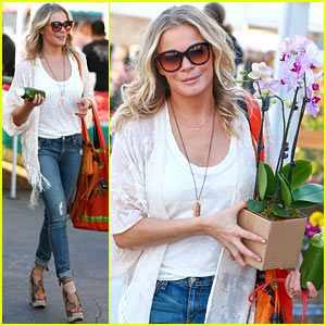 LeAnn Rimes: Eddie Cibrian is the 'Hottest Coach Ever'!
