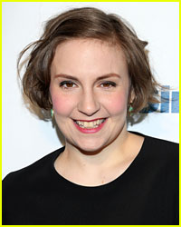 Lena Dunham Deletes & Apologizes for Molestation Joke Tweet